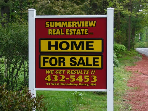 Commercial Real Estate - New Hampshire Residential Real Estate - Rentals - Derry Real Estate | Summerview Real Estate, Southern REALTOR